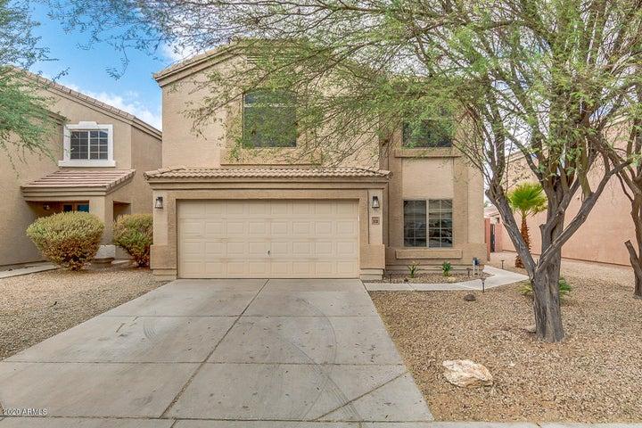 3838 W BELLE Avenue, Queen Creek, AZ 85142