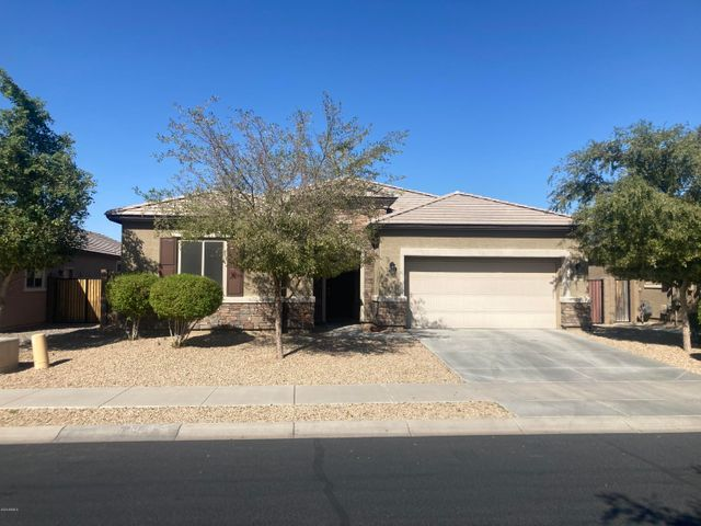15878 W FILLMORE Street, Goodyear, AZ 85338