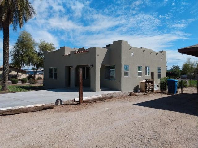 211 E Eason Avenue, Buckeye, AZ 85326