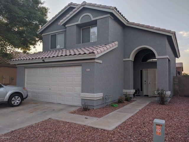 4927 W TONTO Road, Glendale, AZ 85308