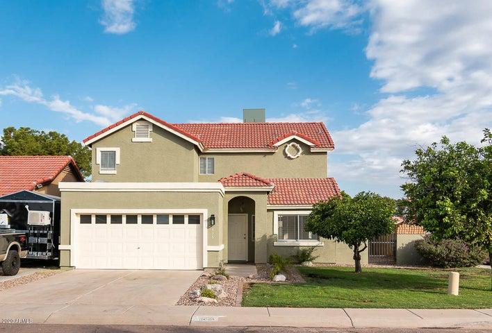 3636 W WAGONER Road, Glendale, AZ 85308