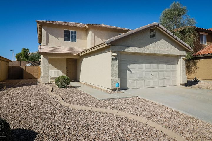 22272 W MESQUITE Drive, Buckeye, AZ 85326
