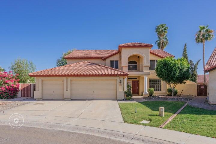 11325 W CRIMSON Lane, Avondale, AZ 85392