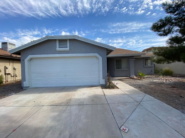 10219 N 87TH Lane, Peoria, AZ 85345