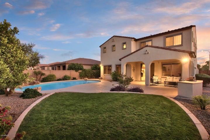 3622 E SAN CARLOS Place, Chandler, AZ 85249