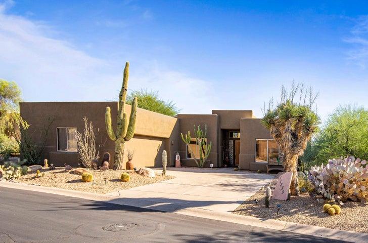 11239 E GREYTHORN Drive, Scottsdale, AZ 85262