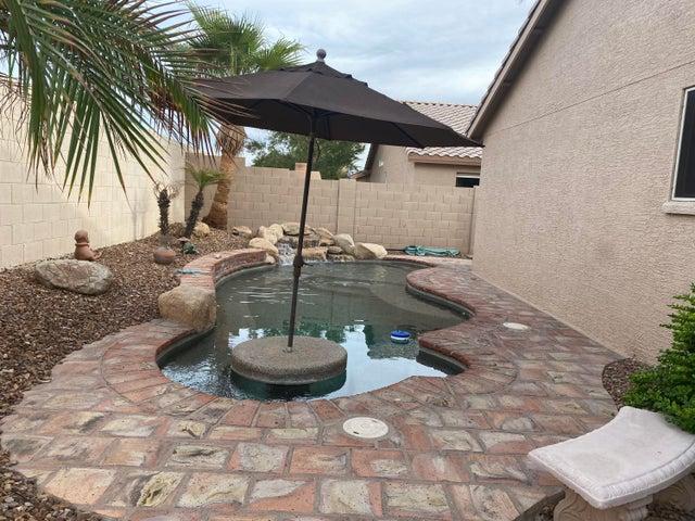 14732 W PICCADILLY Road, Goodyear, AZ 85395