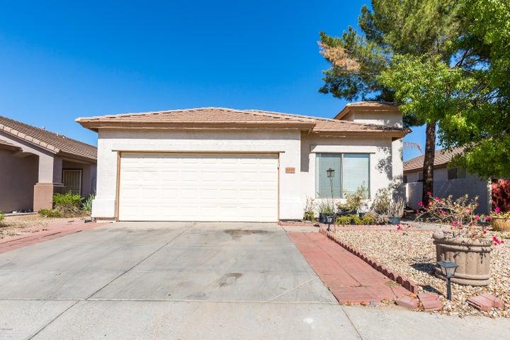 6618 W GOLDEN Lane, Glendale, AZ 85302