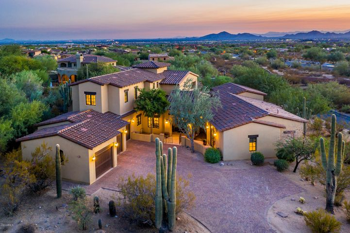 9290 E Thompson Peak Parkway, 413, Scottsdale, AZ 85255