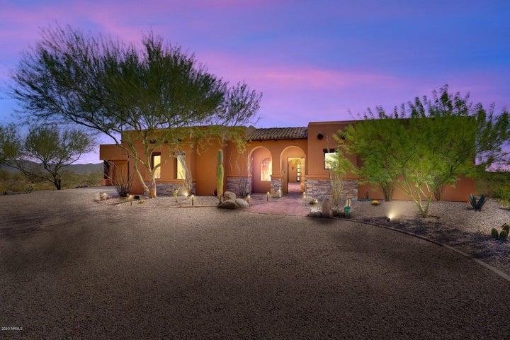 14031 E WINDSTONE Court, Scottsdale, AZ 85262