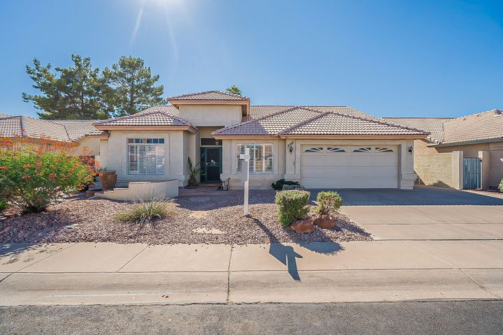 3581 W LINDA Lane, Chandler, AZ 85226