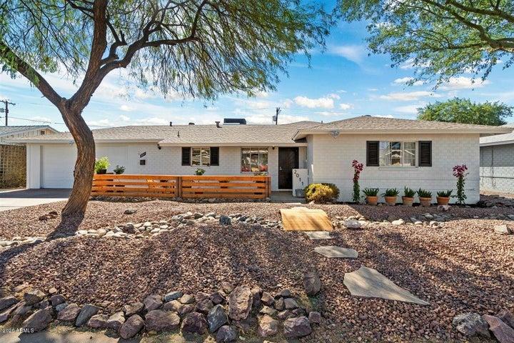 2011 W Hazelwood Street, Phoenix, AZ 85015