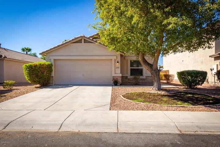 3218 N 130TH Lane, Avondale, AZ 85392