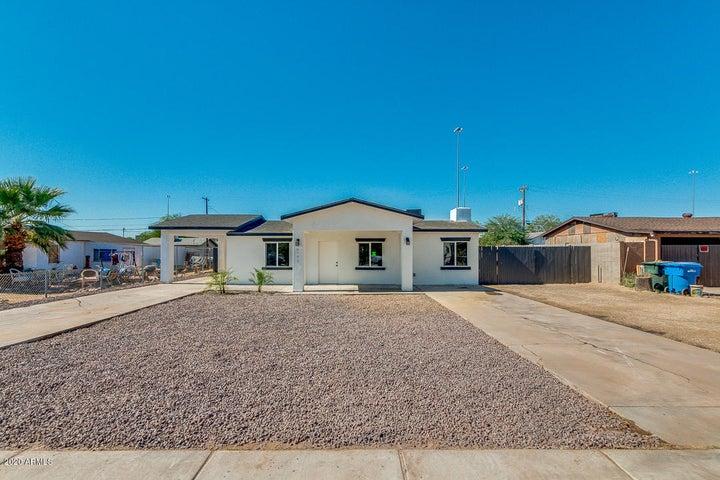 6752 N 24TH Drive, Phoenix, AZ 85015