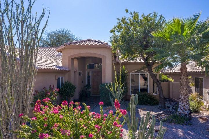 7225 E BLACK ROCK Road, Scottsdale, AZ 85255