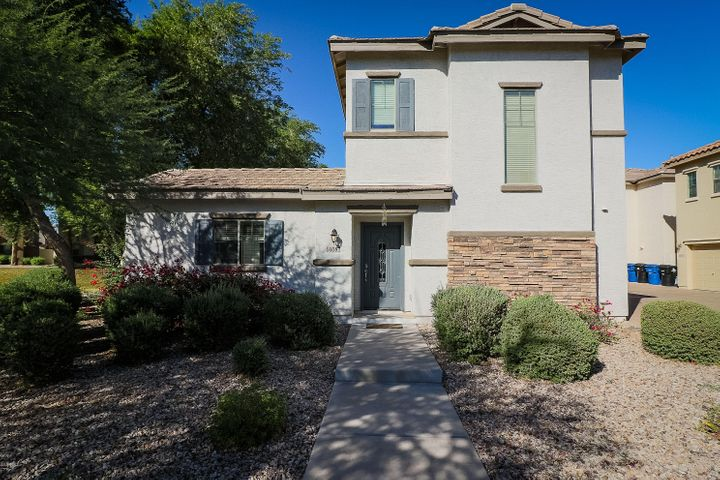 14082 W COUNTRY GABLES Drive, Surprise, AZ 85379
