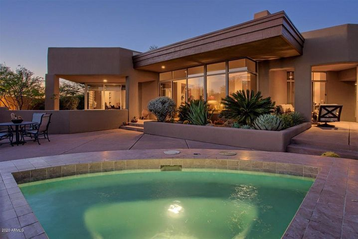 10651 E HONEY MESQUITE Drive, Scottsdale, AZ 85262
