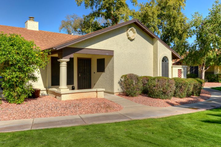 8140 N 107TH Avenue, 96, Peoria, AZ 85345