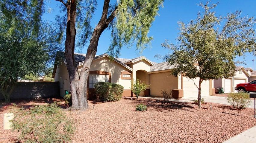 814 E Amabisca Circle, Buckeye, AZ 85326