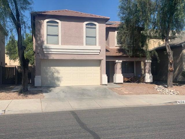 12414 W EL NIDO Lane, Litchfield Park, AZ 85340