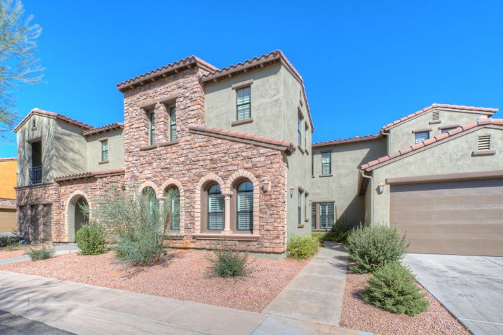20750 N 87TH Street, 1107, Scottsdale, AZ 85255