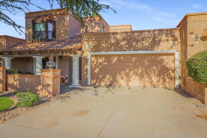 7654 N Vía De Platina, Scottsdale, AZ 85258