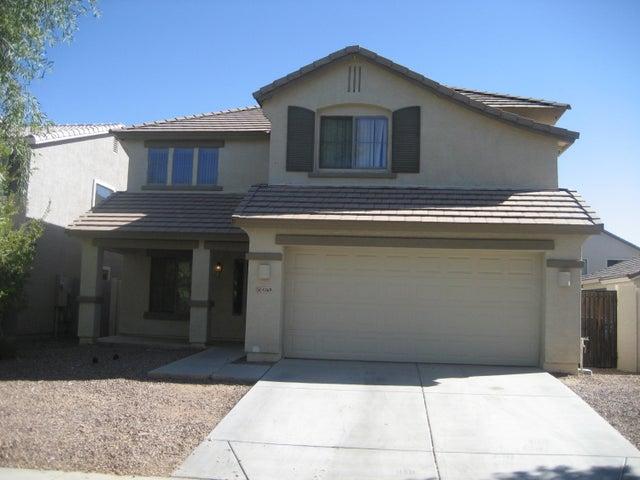 4369 S HEMET Street, Gilbert, AZ 85297