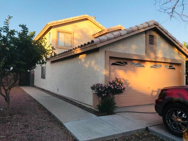 3713 N 106 th Lane, Avondale, AZ 85392