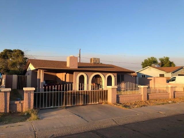 10808 W 4TH Street, Avondale, AZ 85323