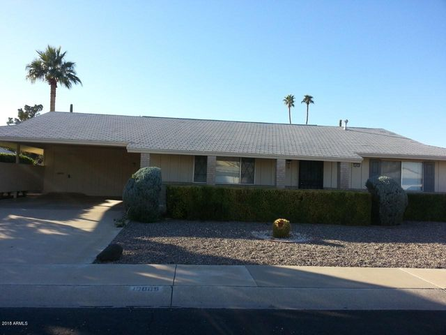 10806 W EL CAPITAN Circle, Sun City, AZ 85351