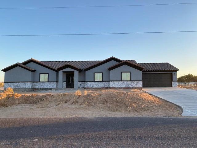 21711 W EAGLE MOUNTAIN Road, Buckeye, AZ 85326