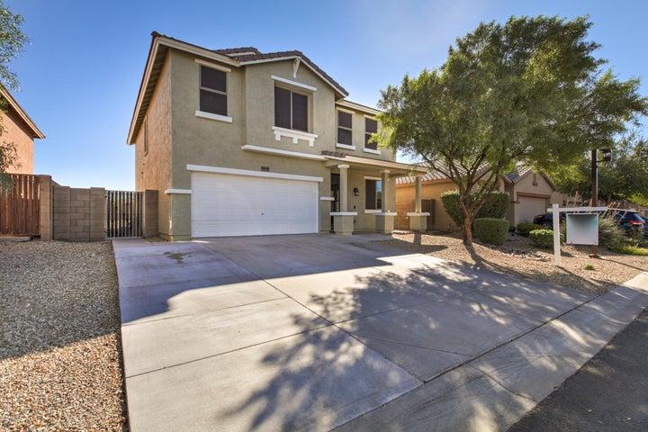 26779 N 75TH Drive, Peoria, AZ 85383