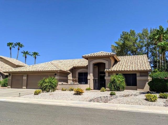 3580 W KENT Drive, Chandler, AZ 85226
