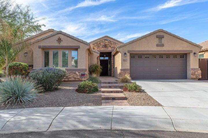 23914 N 23RD Way, Phoenix, AZ 85024
