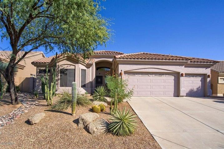 4821 E FERNWOOD Court, Cave Creek, AZ 85331