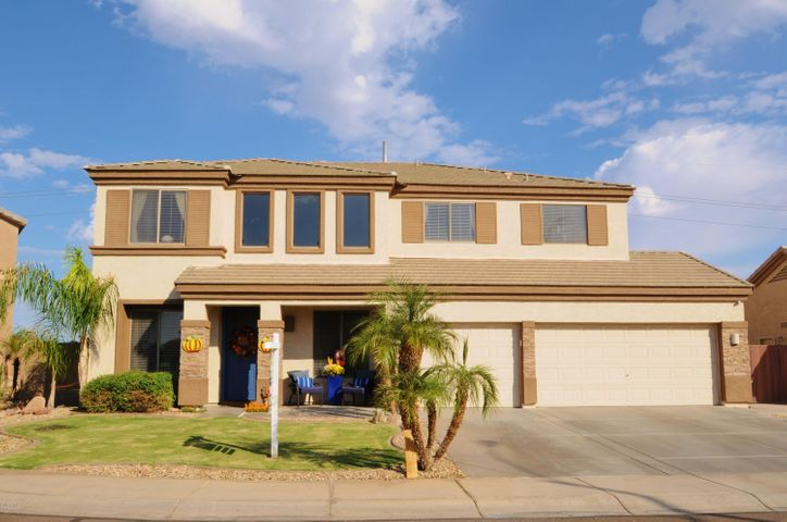 9452 W ALEX Avenue, Peoria, AZ 85382