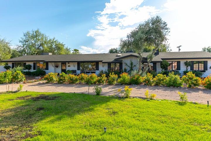 6337 E DESERT COVE Avenue, Scottsdale, AZ 85254