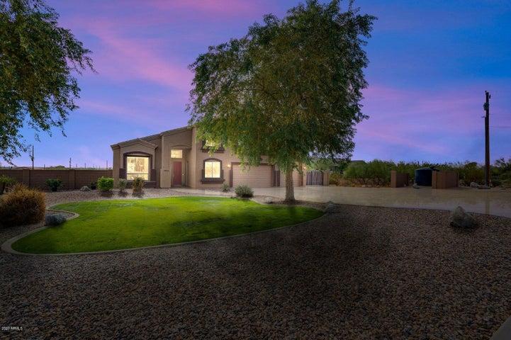 2425 W Canyon Street, Apache Junction, AZ 85120