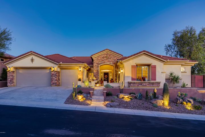 42421 N ANTHEM CREEK Drive, Anthem, AZ 85086