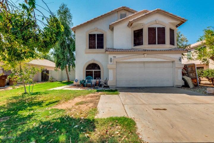 8809 W GREER Avenue, Peoria, AZ 85345