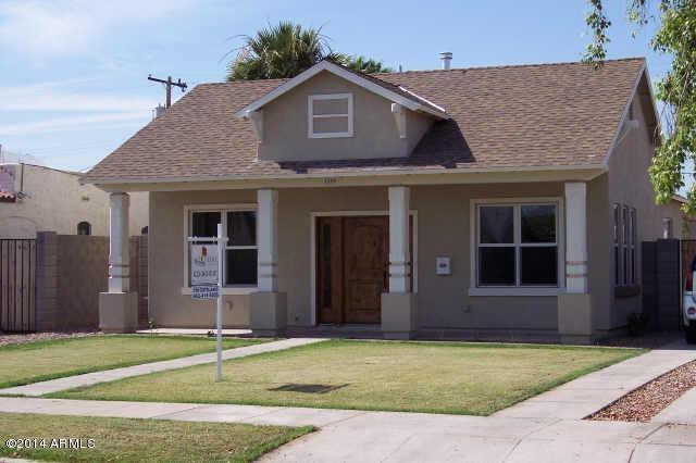 1805 E WILLETTA Street, Phoenix, AZ 85006