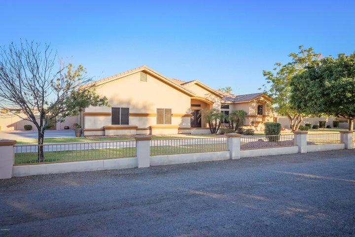 2329 N 103RD Drive, Avondale, AZ 85392