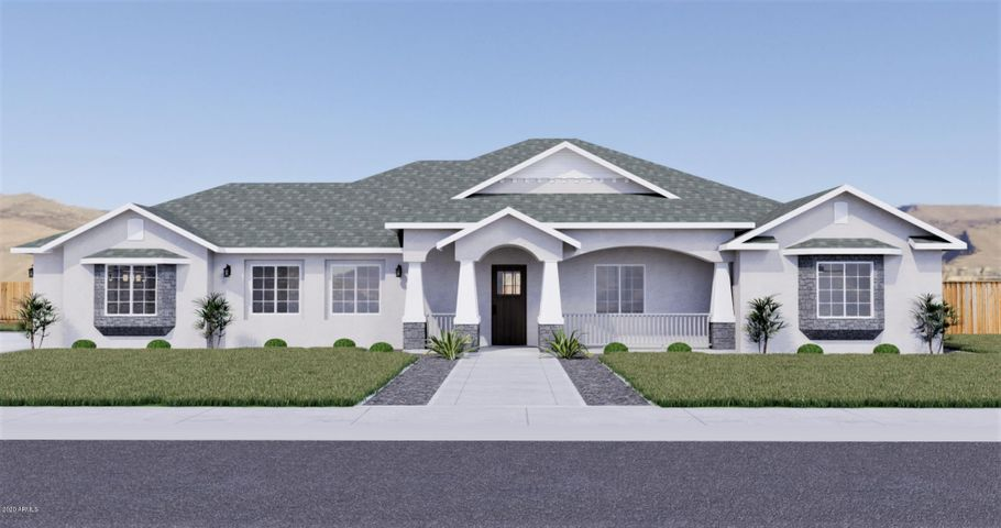 10043 E JENSEN Street, Mesa, AZ 85207