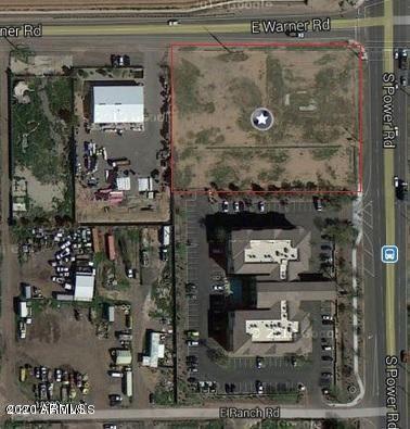 18339 E Warner Road, Provided in Escrow, Gilbert, AZ 85296