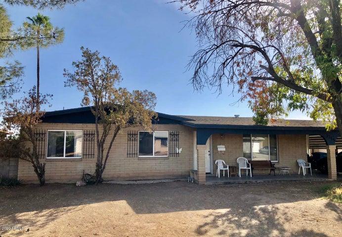 3715 W MISSION Lane, Phoenix, AZ 85051