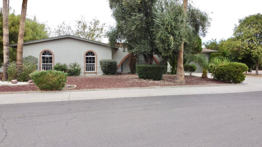 8344 E VIA DE RISA, Scottsdale, AZ 85258