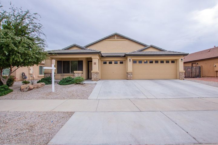 17799 W BLOOMFIELD Road, Surprise, AZ 85388