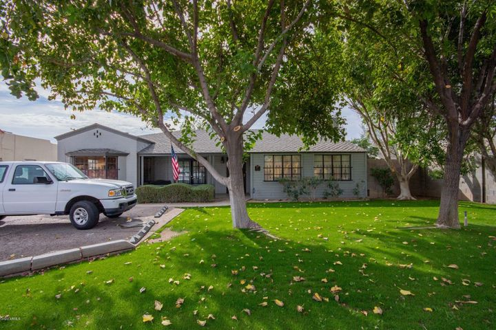 917 W MCDOWELL Road, Phoenix, AZ 85007