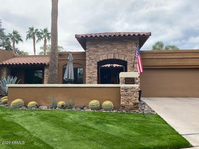 8470 N 72ND Place, Scottsdale, AZ 85258