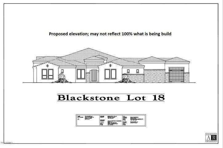 12071 W PALO BREA Lane, Peoria, AZ 85383